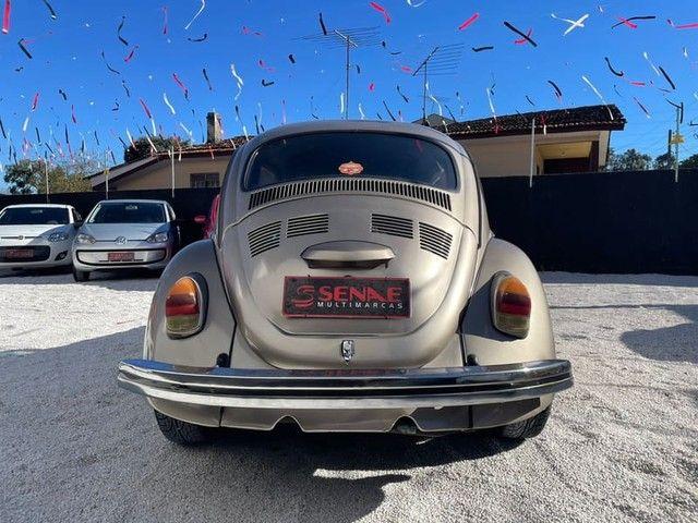 Volkswagen FUSCA 1300 - Foto 6