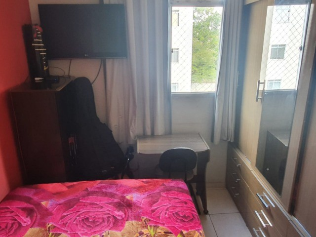 Cod>3198 Apartamento, a venda, 2 quartos, 1 vaga garagem coberta no São João Batista - Foto 8