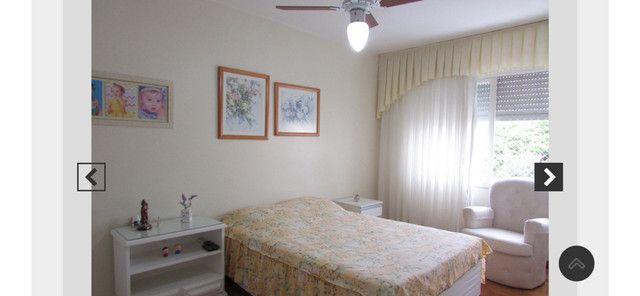 Apartamento 2 dormitórios com dependência empregada  - Foto 7
