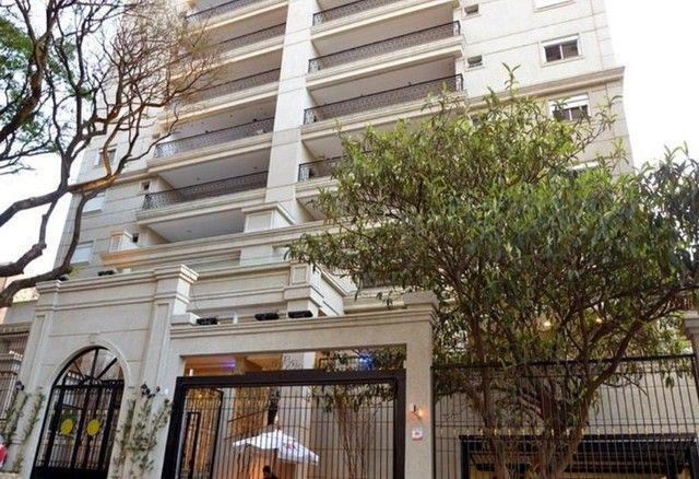 Apartamento de 160m² com 3 suítes na Vila Olímpia. - Foto 16