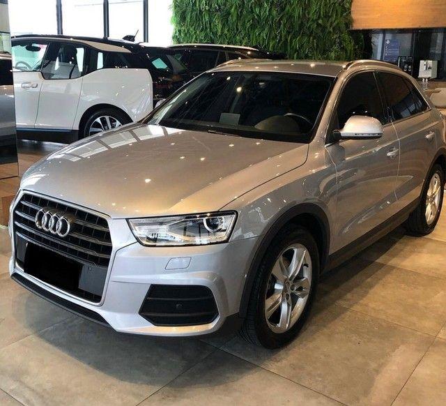 Audi Q3 Ambiente 2018 - Foto 5