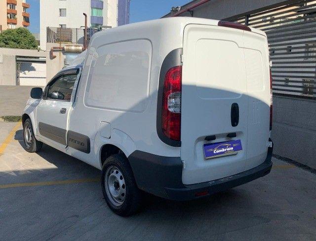 Fiat - Fiorino 2020 Completa - Foto 7