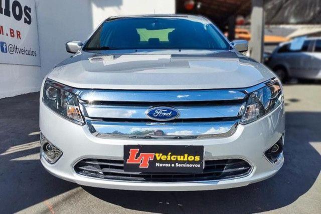 Ford fusion 2.5 automatico 2012 - Foto 17
