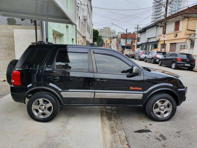 Ford Ecosport 1.6 Xlt fleestyle flex  - Foto 2
