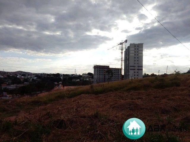 APARTAMENTO RESIDENCIAL em BELO HORIZONTE - MG, JARDIM DOS COMERCIÁRIOS (VENDA NOVA) - Foto 5