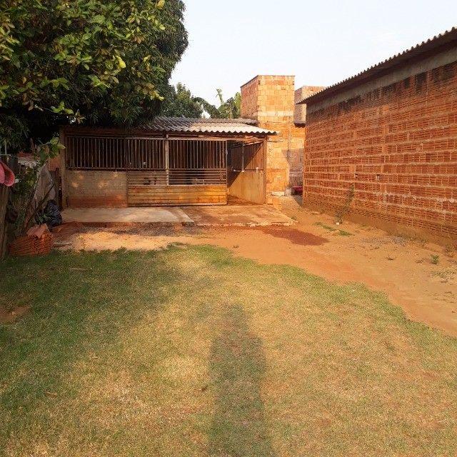 Casa em área de comodato  - Foto 2