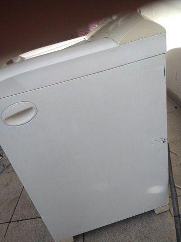 Máquina de lavar roupa Electrolux 8kg - Foto 2