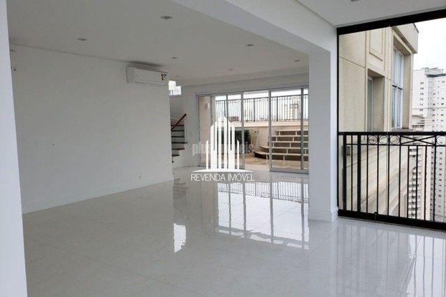 Apartamento com 4 dormitórios na Vila Nova Conceição - Foto 3