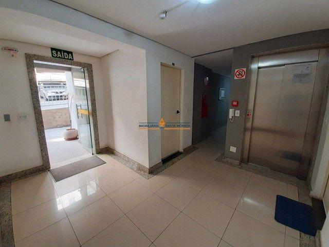 Apartamento à venda com 2 dormitórios em São joão batista, Belo horizonte cod:18240 - Foto 12