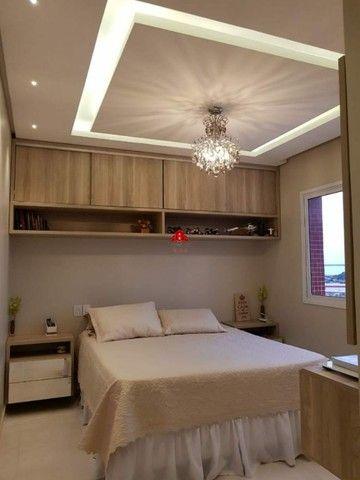 Torres Cenário,03 suítes, Lindo apartamento todo mobiliado, nascente total, Belém-PA. - Foto 11
