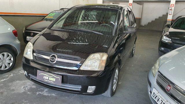 GM Meriva 1.8 , 2003 Completo - Foto 2