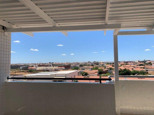 Apartamento mobiliado Caminho do Sol - Foto 18