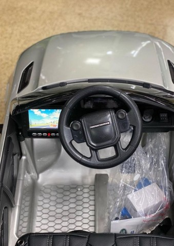 Carro elétrico infantil - Foto 4