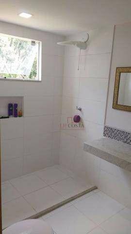 Niterói - Casa de Condomínio - Sape - Foto 15