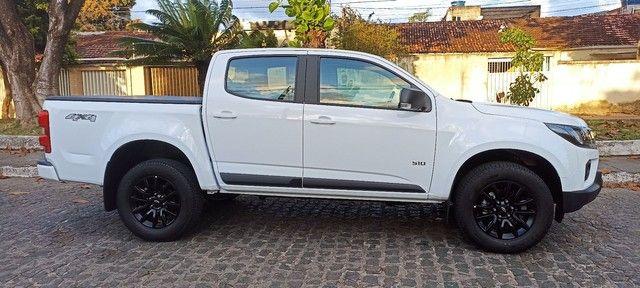 Chevrolet S10 LT  4x4 Aut. Turbo Diesel  2022 -0km - Pronta Entrega - Foto 8