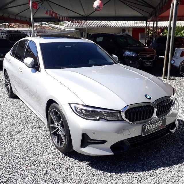 BMW - 330i Sport 254cv - 2020 - Foto 15