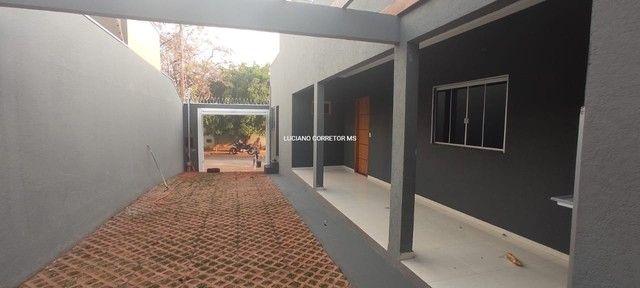 CAMPO GRANDE - Casa Padrão - Residencial Betaville - Foto 2