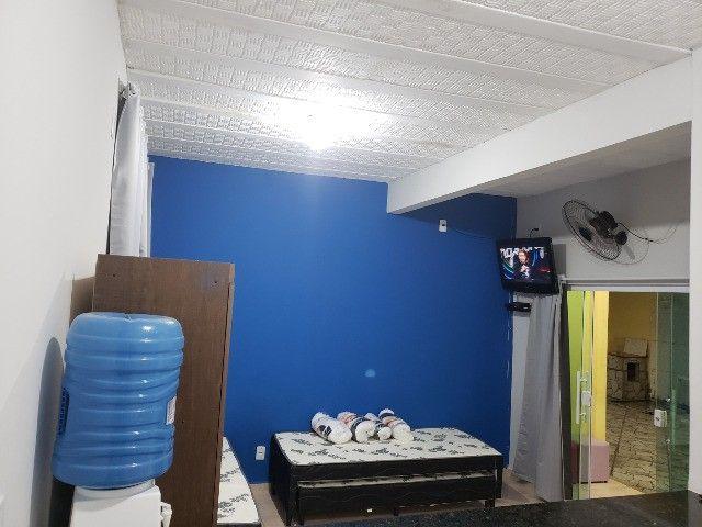 Quitinete Prainha de Mambucaba (kitnet) - Foto 4