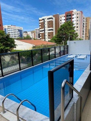 Apartamento Quarto e Sala - Jatiúca - Foto 4