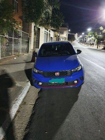 Fiat Argo 2018 - Foto 4