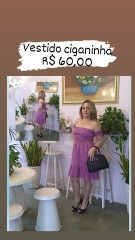 Roupas femininas - Foto 3
