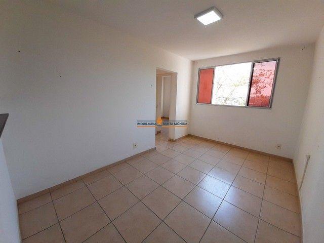Apartamento à venda com 2 dormitórios em São joão batista, Belo horizonte cod:18240 - Foto 6