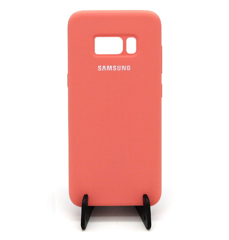 Case / Capinha de Silicone Samsung Galaxy S8 (Aceito cartão) - Foto 3