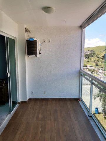 A RC+Imóveis vende excelente apartamento a 5 minutos do centro de Três Rios-RJ - Foto 14