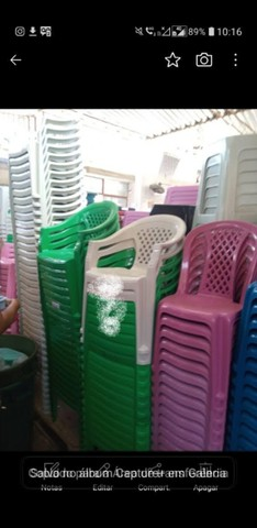 Mesas e Cadeiras Infantis R$17.00 / Celular - Foto 3
