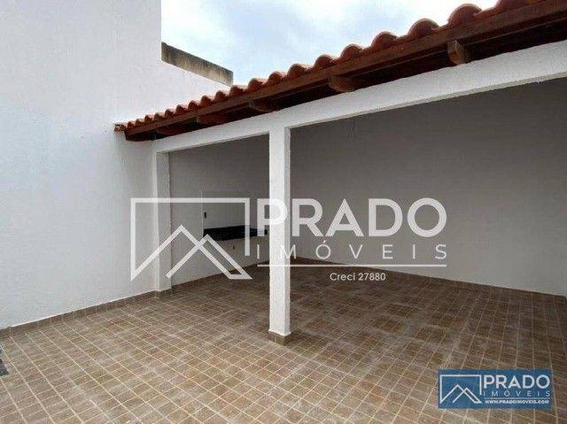 Sobrado à venda, 81 m² por R$ 190.000,00 - Residencial Orlando Morais - Goiânia/GO - Foto 8