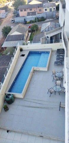 Apartamento à venda com 3 dormitórios em Oficinas, Ponta grossa cod:3633
