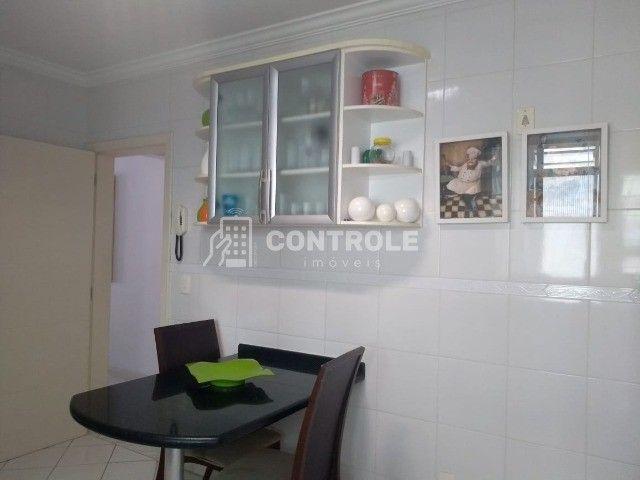 (AN) Apartamento Semi-mobiliado localizado Balneário do Estreito/Florianópolis. - Foto 2