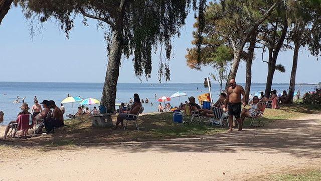 Praia de arambaré lagoa ! - Foto 11