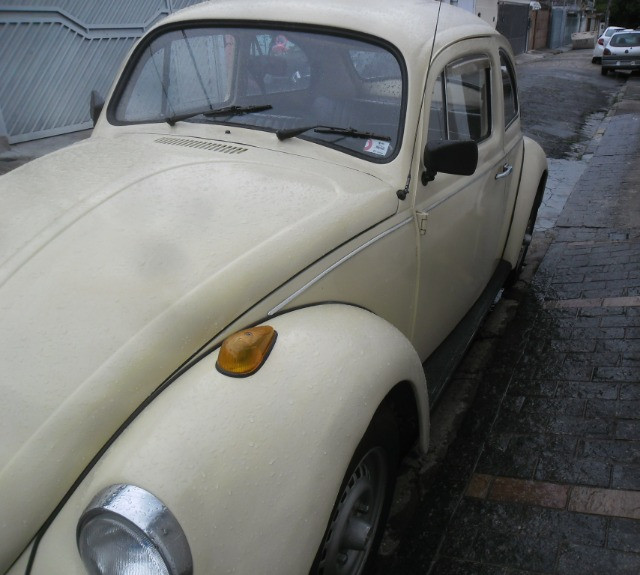 Vw Fusca - 1300 - 1975 - Foto 2