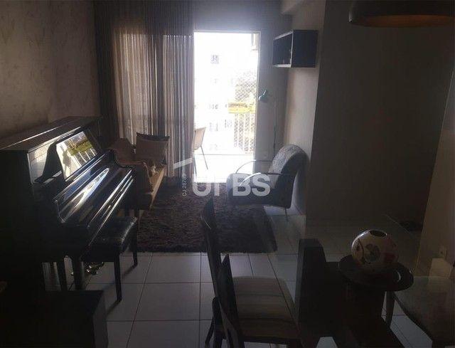 Apartamento à venda com 3 dormitórios em Feliz, Goiânia cod:RT31855 - Foto 8