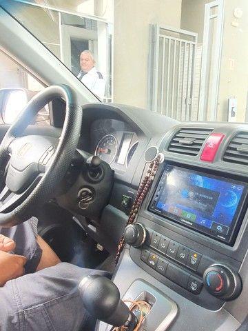 CR-V LX 2011-93.500 mil km- oleo de cambio trocado na honda - Foto 8