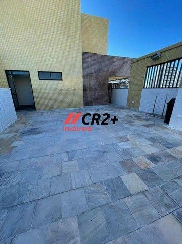 Cr2+ Aluga flat 1 quarto em Boa Viagem - Foto 7