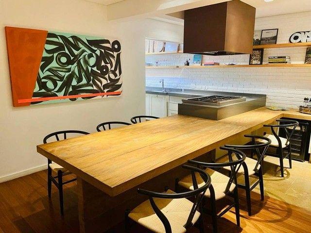 Apartamento de 160m² com 3 suítes na Vila Olímpia. - Foto 2