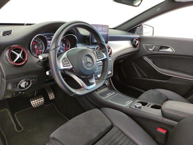 Mercedes-benz CLA 250 SPORT 4M 2.0 - Foto 5