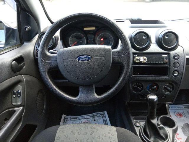 Fiesta sd 1.6 comp 2012 - Foto 9