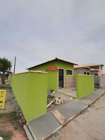 SF (SP1144) Casa de 1 quarto em São Pedro da Aldeia, Bairro jardim morada da Aldeia - Foto 3