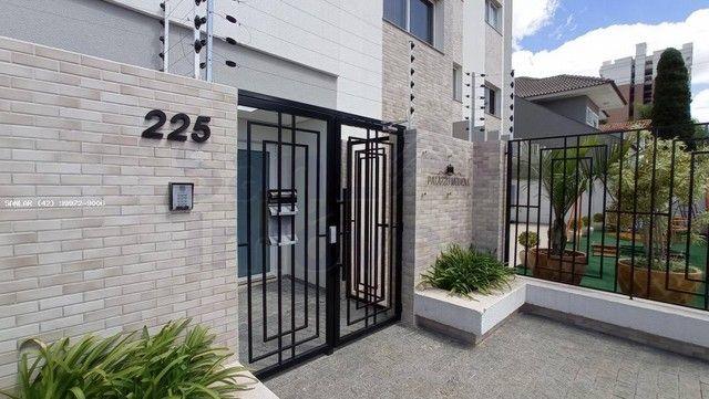 Apartamento para Venda em Ponta Grossa, Jardim Carvalho, 2 dormitórios, 1 suíte, 2 banheir - Foto 2