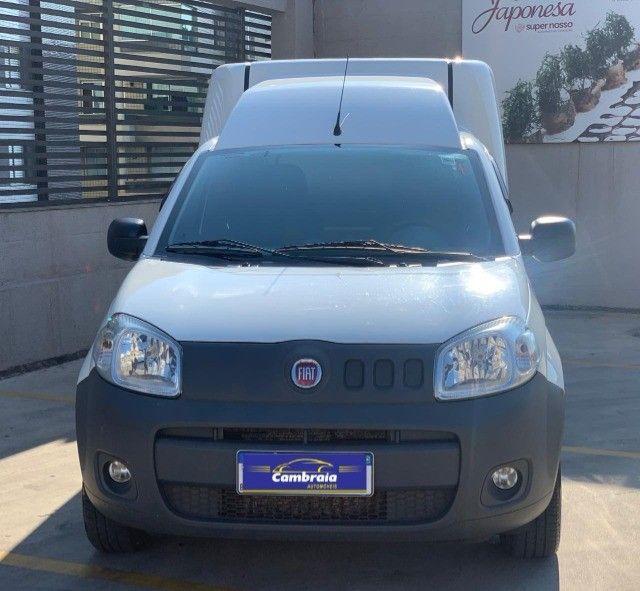 Fiat - Fiorino 2020 Completa - Foto 5