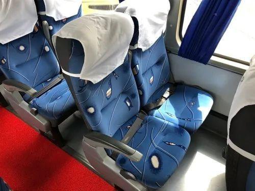 Ônibus semi-novo - Foto 4
