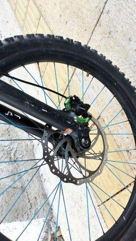 bicicleta de Downhill Astro - Foto 4