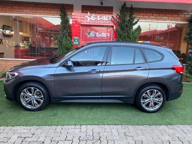 BMW X1 S20I ACTIVEFLEX 2020 STARVEICULOS - Foto 7