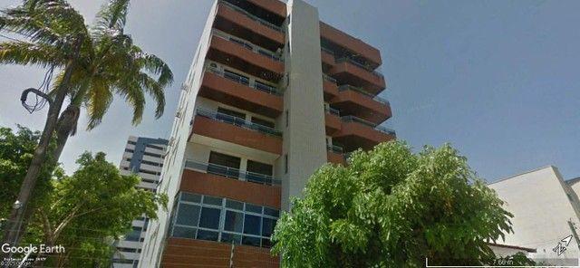 Apartamento para Venda em Fortaleza, Dionisio Torres, 4 dormitórios, 3 suítes, 3 banheiros