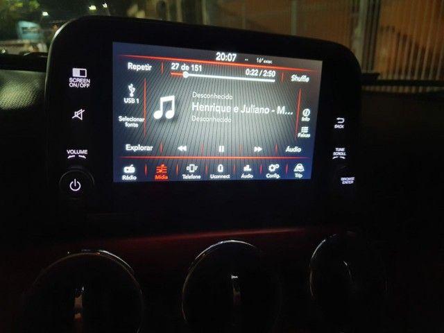 Fiat Argo 2018 - Foto 5
