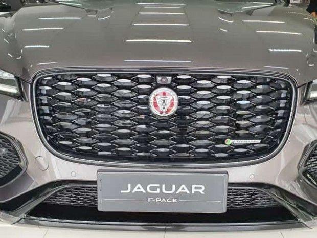 Jaguar - F-pace R-dynamic S 3.0 P340 Mhev JAG0004 - Foto 13