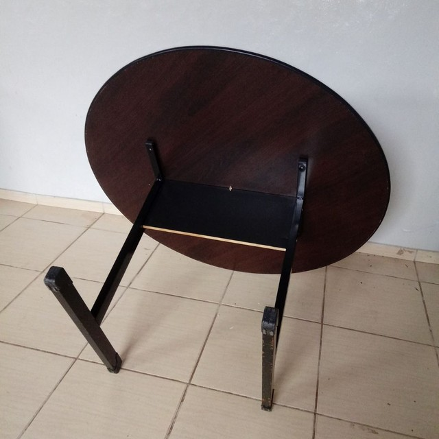 Mesa redonda reunião - Foto 3